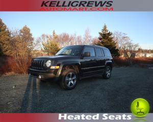 Used 2016 Jeep Patriot High Altitude for sale in Conception Bay South, NL