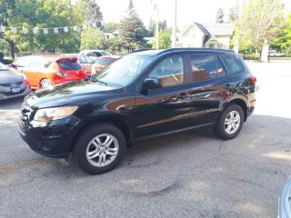 Used 2010 Hyundai Santa Fe GL for sale in Guelph, ON