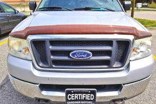 Used 2004 Ford F-150 XL for sale in Mississauga, ON
