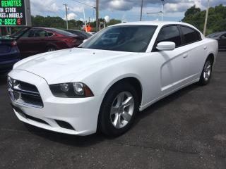 Used 2013 Dodge Charger SE for sale in Cobourg, ON