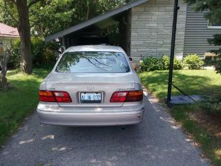 Used 1999 Toyota Avalon XLS for sale in North York, ON