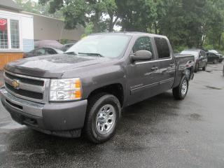 Used 2011 Chevrolet Silverado 1500 LT for sale in Scarborough, ON