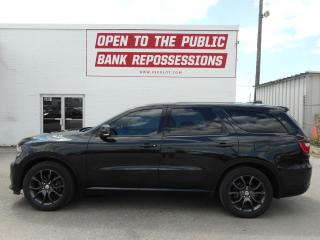 Used 2016 Dodge Durango R/T for sale in Etobicoke, ON