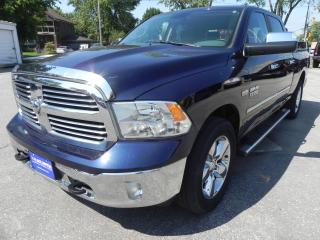 Used 2014 RAM 1500 for sale in Windsor, ON