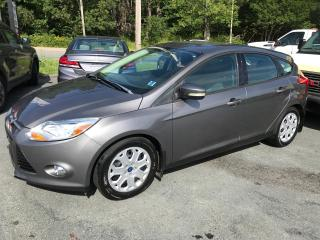 Used 2012 Ford Focus SE for sale in Lower Sackville, NS