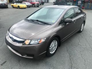Used 2010 Honda Civic DX-G for sale in Lower Sackville, NS