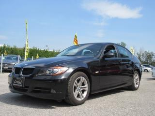 Used 2008 BMW 3 Series 328XI AWD for sale in Newmarket, ON