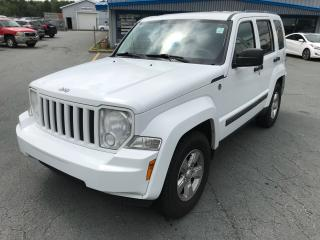 Used 2011 Jeep Liberty 70th Anniversary for sale in Lower Sackville, NS