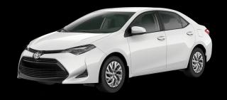 New 2019 Toyota Corolla LE for sale in Renfrew, ON