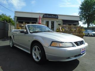 Used 2000 Ford Mustang GT for sale in Sutton West, ON