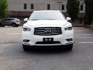Used 2014 Infiniti QX60 for sale in Port Moody, BC