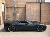 Photo of Black 2006 Chevrolet Corvette