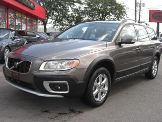 Used 2009 Volvo XC70 3.2L for sale in London, ON