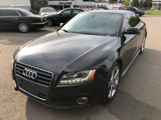 Used 2011 Audi A5 2.0L Premium Plus for sale in North York, ON