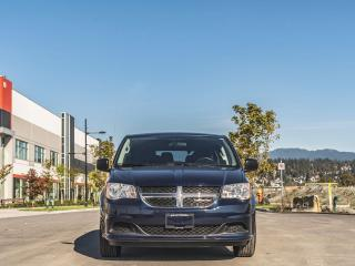 Used 2014 Dodge Grand Caravan SE for sale in Coquitlam, BC