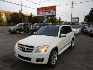 Used 2010 Mercedes-Benz GLK350 GLK 350 for sale in Toronto, ON