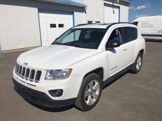 Used 2011 Jeep Compass North | AUTO LOANS FOR ALL CREDIT for sale in London, ON