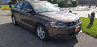 Used 2014 Volkswagen Jetta TDI for sale in West Kelowna, BC