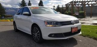 Used 2013 Volkswagen Jetta TDI for sale in West Kelowna, BC