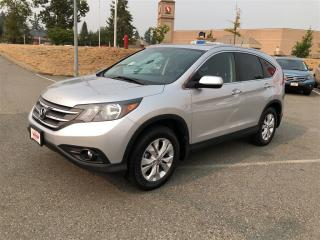 Used 2013 Honda CR-V Touring (A5) for sale in Surrey, BC