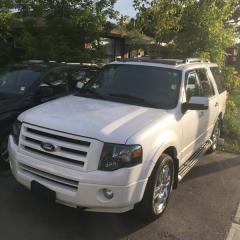 Used 2010 Ford Expedition 4WD 4dr Limited for sale in Toronto, ON