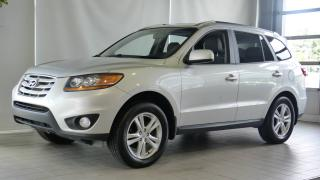Used 2011 Hyundai Santa Fe Traction intégrale 4 portes V6, boîte au for sale in Blainville, QC