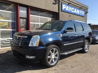Used 2007 Cadillac Escalade Texas Edition for sale in Kitchener, ON