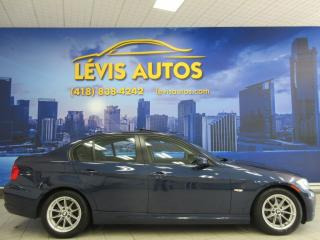 Used 2011 BMW 323i I T.ouvrant A/c for sale in Levis, QC