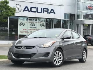 Used 2013 Hyundai Elantra GL at for sale in Unionville, ON
