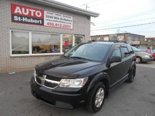 Used 2009 Dodge Journey SE ** 4 CYL ** for sale in Saint-hubert, QC