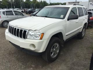 Used 2005 Jeep Grand Cherokee LTD for sale in Gatineau, QC
