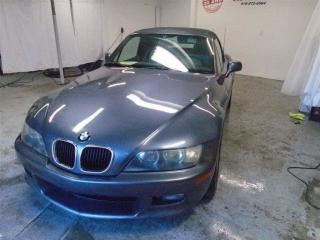 Used 2000 BMW Z3 2.3 for sale in L'ancienne-lorette, QC
