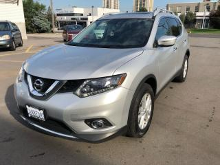 Used 2014 Nissan Rogue SV for sale in North York, ON
