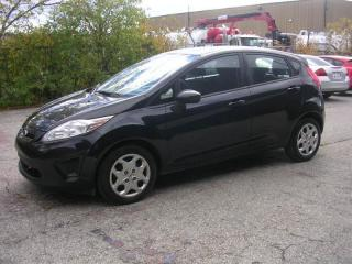 Used 2013 Ford Fiesta SE for sale in Richmond Hill, ON