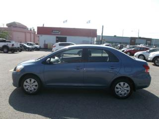 Used 2009 Toyota Yaris Berline 4 portes BA for sale in L'ancienne-lorette, QC