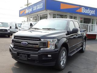 Used 2018 Ford F-150 for sale in Vancouver, BC