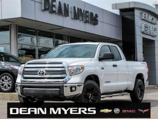 Used 2017 Toyota Tundra TRD for sale in North York, ON