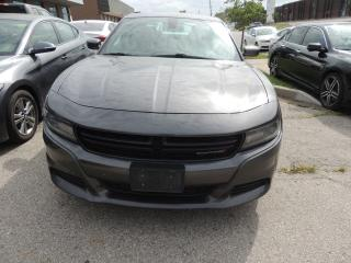 Used 2016 Dodge Charger SXT, ALLOYS, BLUETOOTH, PUSH BUTTON START for sale in Mississauga, ON