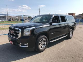 Used 2015 GMC Yukon XL SLE | LEATHER | NAVI | BACK UP CAM for sale in Brampton, ON