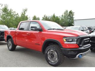 Used 2019 RAM 1500 Crew Awd for sale in Sherbrooke, QC