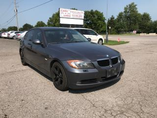 Used 2006 BMW 3 Series 325xi for sale in Komoka, ON