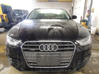 Used 2014 Audi A4 LEATHER, SUNROOF, HEATED SEATS for sale in Mississauga, ON