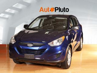 Used 2011 Hyundai Tucson GL for sale in North York, ON