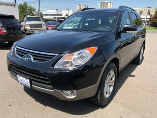 Used 2012 Hyundai Veracruz GL for sale in North York, ON