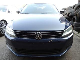 Used 2013 Volkswagen Jetta 2.0L, ALLOYS, HEATED SEATS for sale in Mississauga, ON