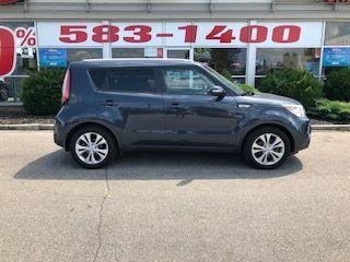 Used 2016 Kia Soul EX for sale in Port Dover, ON