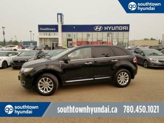 Used 2011 Lincoln MKX NAV/PANO ROOF/LEATHER for sale in Edmonton, AB