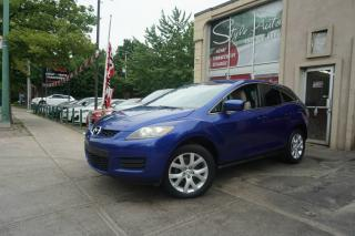 Used 2007 Mazda CX-7 2 RM 4 portes GS for sale in Laval, QC