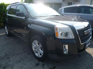 Used 2010 GMC Terrain SLE-2 for sale in Fort Erie, ON