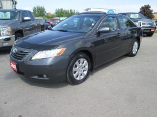 Used 2007 Toyota Camry XLE for sale in Hamilton, ON